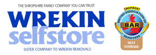 Wrekin Self Storage